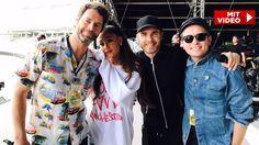 Manchester-Benefiz - Ariana Grande singt mit Superstarsgegen den Terror