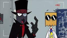Image result for villanos black hat