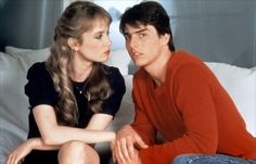 Risky Business (1983) - Tom Cruise & Rebecca De Mornay