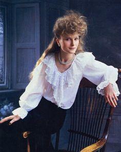 Laura Ashley, 1983