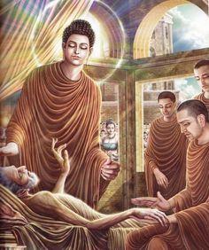 The World of Lord Buddha: Life Story Of Lord #Buddha | 27 |