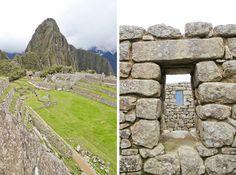 Advice for Hiking the Inca Trail #hikingadvice
