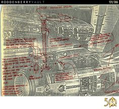 News - The latest photos from the 366 Project at the Roddenberry Vault are devoted to concept art from The Animated Series. Check them out at...