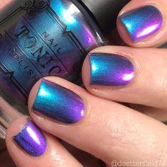 30 ideas which nail polish to choose - My Nails Opi Nail Polish Colors, Pink Nail Colors, Cute Nail Polish, Nail Polish Designs, Opi Nails, Cute Nails, Pretty Nails, Nail Designs, Fabulous Nails
