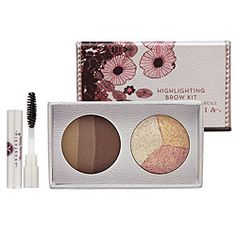 On sale for 16 dollars at Sephora love this I want a back up. The highlighters are baked.
