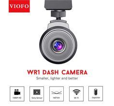 Cheaper US $89.99  Original VIOFO Car DVRs WR1 Capacitor Full HD 1080P Wifi Car Dash Camera DVR Recorder 160 Degree Angle Novatek Chip   #Original #VIOFO #DVRs #Capacitor #Full #Wifi #Dash #Camera #Recorder #Degree #Angle #Novatek #Chip  #Online
