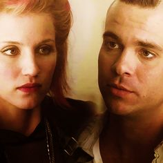 i love puck and quinn. so many feelings. this is beautiful.