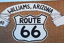 Route 66 Photos