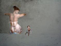 Alexey Terenin, Dolls, 2006. 120 x 160 cm, oil on canvas.