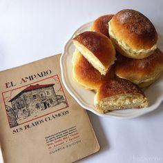 Biscayenne: índice de vicios. Le gusta la cocina antigua, y los libros antiguos. Simpáticos comentarios