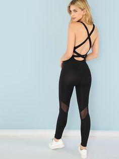 8350f1d725fa8 8 Best Yogasuits images | Suit, Workout clothing, Yoga exercises