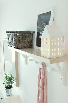 Uudistunut aula Shelves, Furniture, Home Decor, Classroom, Shelving, Decoration Home, Room Decor, Shelving Units, Home Furnishings