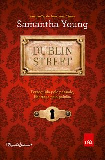 SEMPRE ROMÂNTICA!!: Dublin Street - Samantha Young