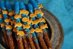 Under the Sea/Mermaid Birthday Party Ideas | Photo 1 of 54 | Catch My Party