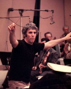 Burt Bacharach- One of the all time music legends