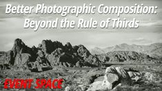 Better Photographic Composition: Beyond the Rule of Thirds - YouTube