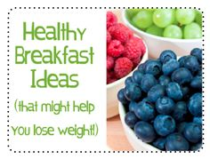 healthy breakfast ideas, like double chocolate zucchini waffles, tropical pumpkin smoothie or brownie baked oatmeal