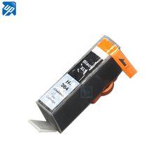 1 pz nero cartuccia di inchiostro compatibile per HP364 364 XL per hp 3070A 3520 3522 4620 4622 5511 5512 5514 5515 5520 5522 5524 6515