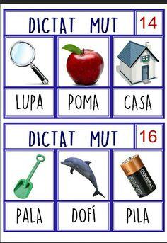 2 SIL.LABES Math Numbers, Educational Activities, Kindergarten, Preschool, Language, Classroom, Letters, Writing, Speech Pathology