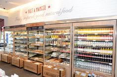 Case Study: Pret A Manger | Americold Commercial Refrigeration Consultants