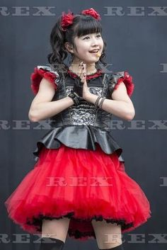 Cute Girls, Cool Girl, Moa Kikuchi, Cute Japanese Girl, Heavy Metal Music, All Grown Up, Metal Girl, Asia Girl, Girl Bands