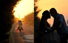 Love+Romantic Pre Wedding+Engagement Photos w Vespa | Pre Wedding Photography Indonesia, http://prewedding.poetrafoto.com/love-romantic-pre-wedding-engagement-photos-cecil-sahri_473