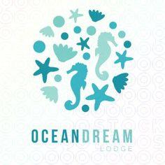 ocean dream logo