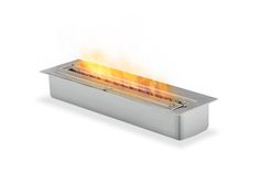 XL700 Ethanol Burner - EcoSmart Fire