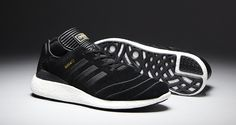 uk availability b7280 aa955 adidas Skateboarding celebrates its partnership with Dennis Busenitz by  releasing the Busenitz Pure BOOST Pro