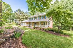 Check out my newest listing at 11623 Meeting House Road Myersville MD 21773 IF YOU LOVE HGTV YOU WILL LOVE THIS HOME. GOURMET KITCHEN WITH STAINLESS STEEL GE PROFILE APPLIANCES, GRANITE COUNTERS, OVERSIZED ISLAND, WOOD FLOORS, FAMILY ROOM WITH WOOD-BURNING FIREPLACE, 1ST FLOOR OFFICE WITH BAY WINDOW, SUNROOM WITH VAULTED CEILING, MASTER BATH WITH NEW FIXTURES, SEPARATE SHOWER & CERAMIC TILE, FINISHED WALK-OUT LOWER LEVEL WITH REC ROOM, WOOD STOVE, 5TH BEDROOM & FULL BATH. GREAT TWO LEVEL… Two Level Deck, Walk Out, Granite Counters, Bay Window, Full Bath, Virtual Tour, Wood Burning, Sunroom, Hgtv