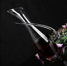 decanter Wine Decanter, Wine Tasting, Red Wine, Barware, Alcoholic Drinks, Glass, Drinkware, Wine Carafe, Corning Glass