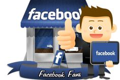 We deliver only real fans. This is not a mass invite on Facebook, where you cross your fingers that people will like you. This is a guaranteed way to get fans.
