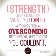 Ah. Love this. Almost as much as I love @733blog #strength #agaagglovesquotes