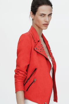 Lookbook - June -  #Zara