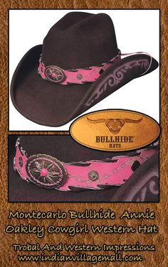 c35c997f892 Bullhide Hats From Tribal And Western Impressions