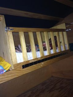 Safety Rails For Loft Bed Grodconstruction Diy Grod Construction