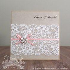 "Wedding Invitation - Design Specs refer to ""Bess.R1"""