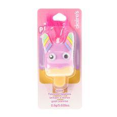 Rainbow Monster Apple Flavored Lip Gloss