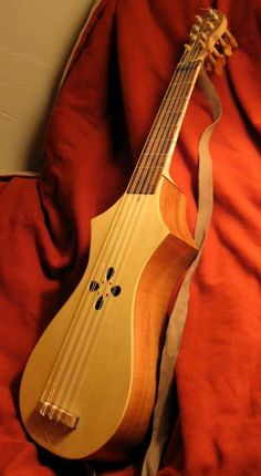 Guitarra latina""