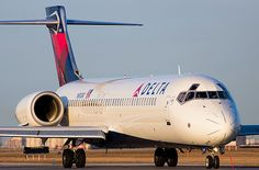 Delta Air Lines Boeing 717 Boeing Aircraft, Aviation Industry, Air Lines, Commercial Aircraft, Civil Aviation, Daytona Beach, Air Travel, Airports, Military Aircraft