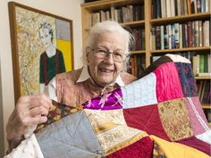 What are touch quilts, and why do they matter? Touch quilts are textured lap quilts designed for those who need sensory stimulation, especially those with Alzheimer's and other forms of dementia.