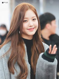 181130 GMP departure (to Japan) Cute Korean Girl, Asian Girl, Kpop Girl Groups, Kpop Girls, Woo Young, Japanese Girl Group, Famous Girls, First Girl, Celebs