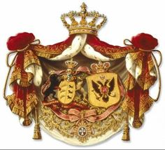 Marriage coat of arms