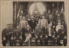 """Relatos de Guerra: Soldados de Chile en la Guerra del Pacìfico: """"LA FIESTA DE LOS VETERANOS""""  ARTÍCULO DE LA REVIS..."""
