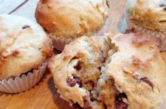 Peanut butter and chocolate chip muffins recipe - goodtoknow