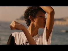 introducing part 1 of the Stella McCartney Summer 2017 Campaign film shot by Harley Weir on location in France's Côte d'Azur. Nani Castle and Nini Rey (Tony Quattro Remix) Runway Fashion, Fashion Models, Fashion Show, Fashion Tips, Fashion Design, Fashion Trends, Harley Weir, Korea, Runway Models