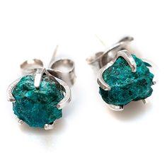 Turquoise Studs