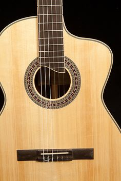 Handmade Acoustic Guitar Photo Gallery