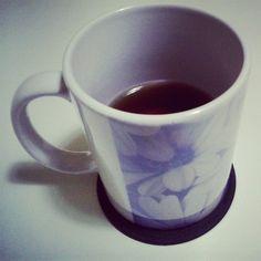 Black Tea with Lemon & Honey #MyDailyCupOfTea #tea #lemon #honey #tè #limone #miele #teatime #teafavs