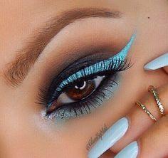 makeupfever:  for more makeup^^  Female Side